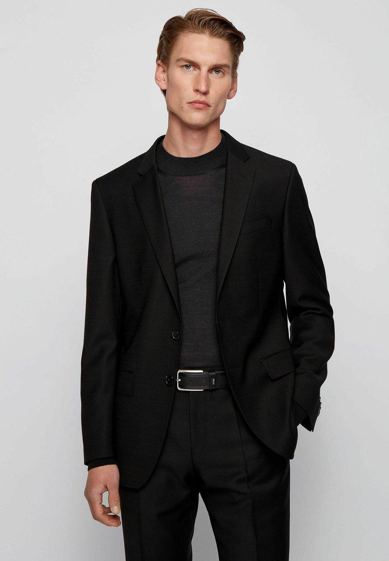 BOSS - Belt business - black
