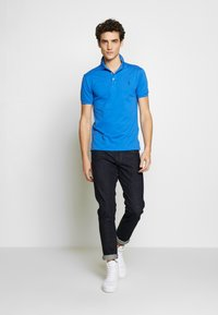 Polo Ralph Lauren - SLIM FIT MODEL - Polo shirt - colby blue - 1