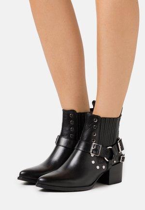 KIMIKO - Ankle boot - noir