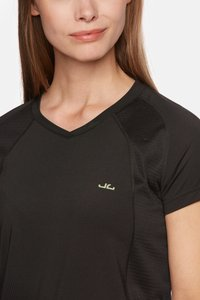 Jeff Green - ELLA - Print T-shirt - black - 3