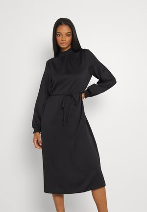 VILADEE - Day dress - black
