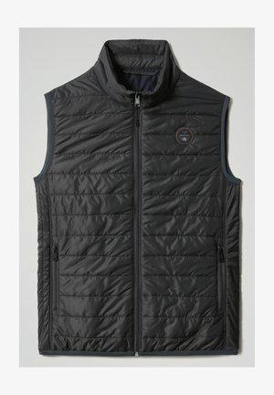 ACALMAR - Väst - dark grey solid