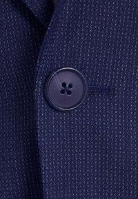 Tommy Hilfiger Tailored - FLEX SLIM FIT SUIT - Completo - blue - 10