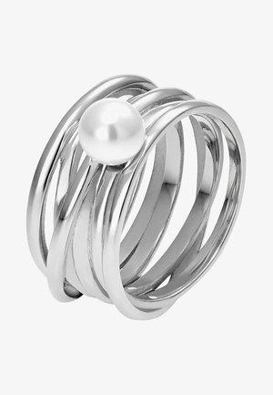 DAMENRING SERPENS - Ring - white