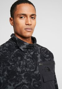 The North Face - RAGE CLASSIC  - Sweat polaire - asphalt grey - 3