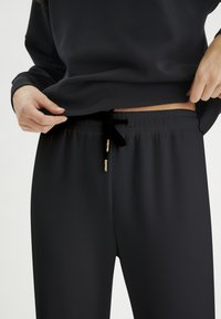 InWear - Tracksuit bottoms - black - 3