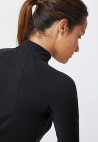 OYSHO - Training jacket - black - 5