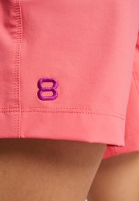 8848 Altitude - EALA  SHORTS - Sports shorts - magenta - 6