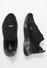 Liu Jo Jeans - Sneakersy niskie - black - 3