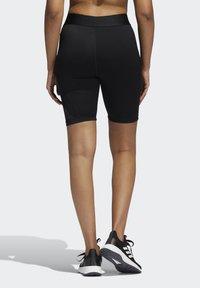 adidas Performance - TECHFIT PERIOD-PROOF - Shorts - black - 1