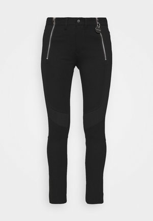 P-IKER - Trousers - black