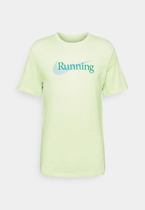 TEE - T-shirt con stampa - lime ice
