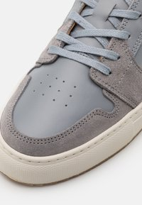 GREATS - COURT - Sneakers laag - grey - 5