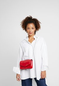 Even&Odd - Borsa a tracolla - red - 1