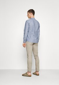 Q/S designed by - LANGARM - Shirt - blue - 2