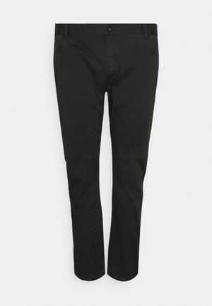 BENNY STRETCH PANT - Chino - black