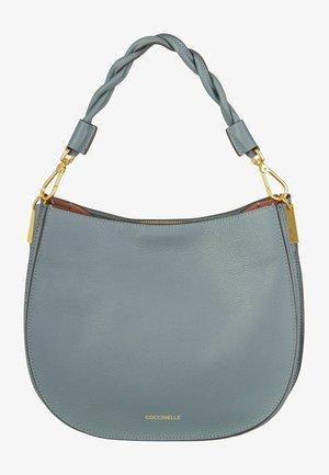 ARPEGE CROSSBODY BAG - Handbag - blue/grey