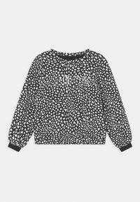 IKKS - Sweatshirt - noir - 0