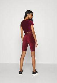 Ellesse - HERIA - Shorts - burgundy - 2