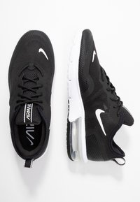 Nike Sportswear - AIR MAX SEQUENT 4.5 - Trainers - black/white - 3