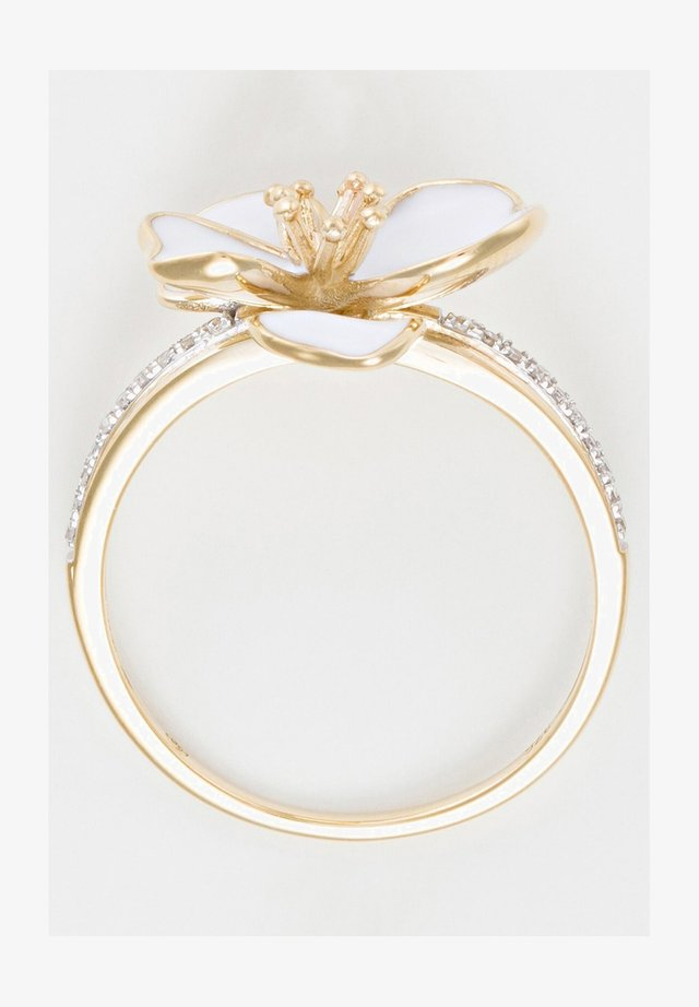 Ring - yellow