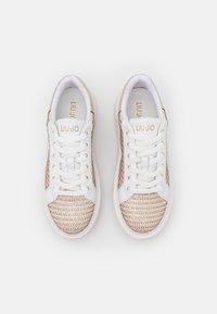 Liu Jo Jeans - KYLIE  - Trainers - white - 5