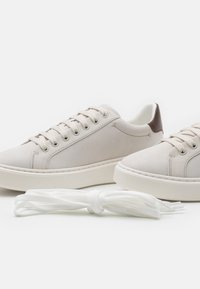 Bally - LIFT MIKY - Sneakers laag - dusty white - 5