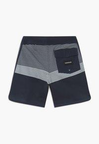 Quiksilver - HIGHLINE TIJUANA YOUTH - Swimming shorts - navy blazer - 1