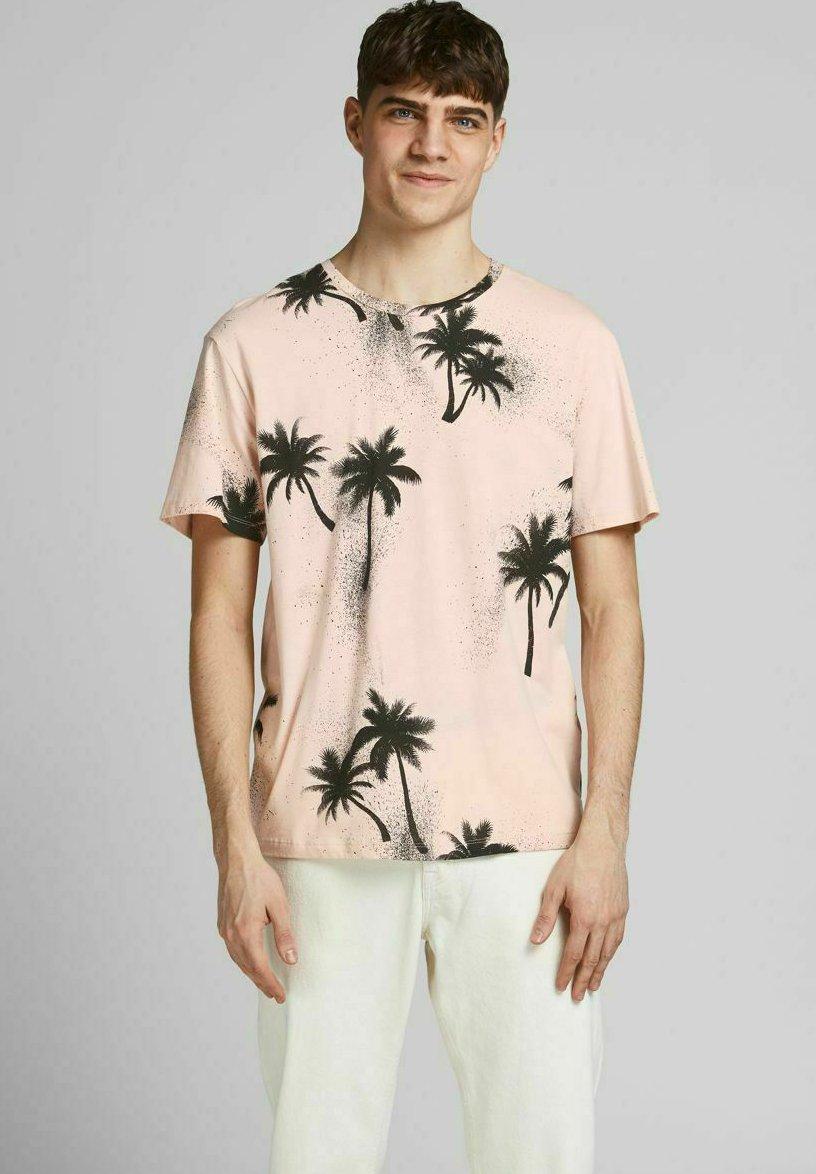 Homme JORCOCO - T-shirt imprimé