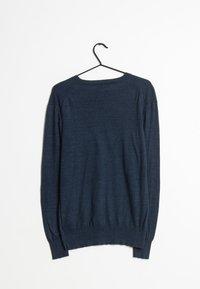 AllSaints - Pullover - blue - 1