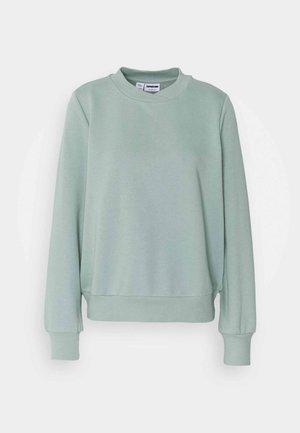 NMLUPA  - Sweatshirts - slate gray