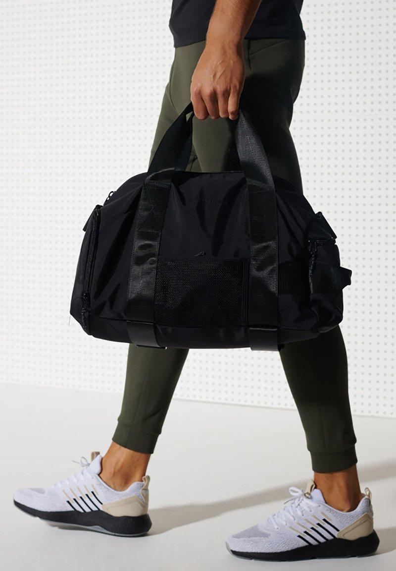 Superdry - Sports bag - black