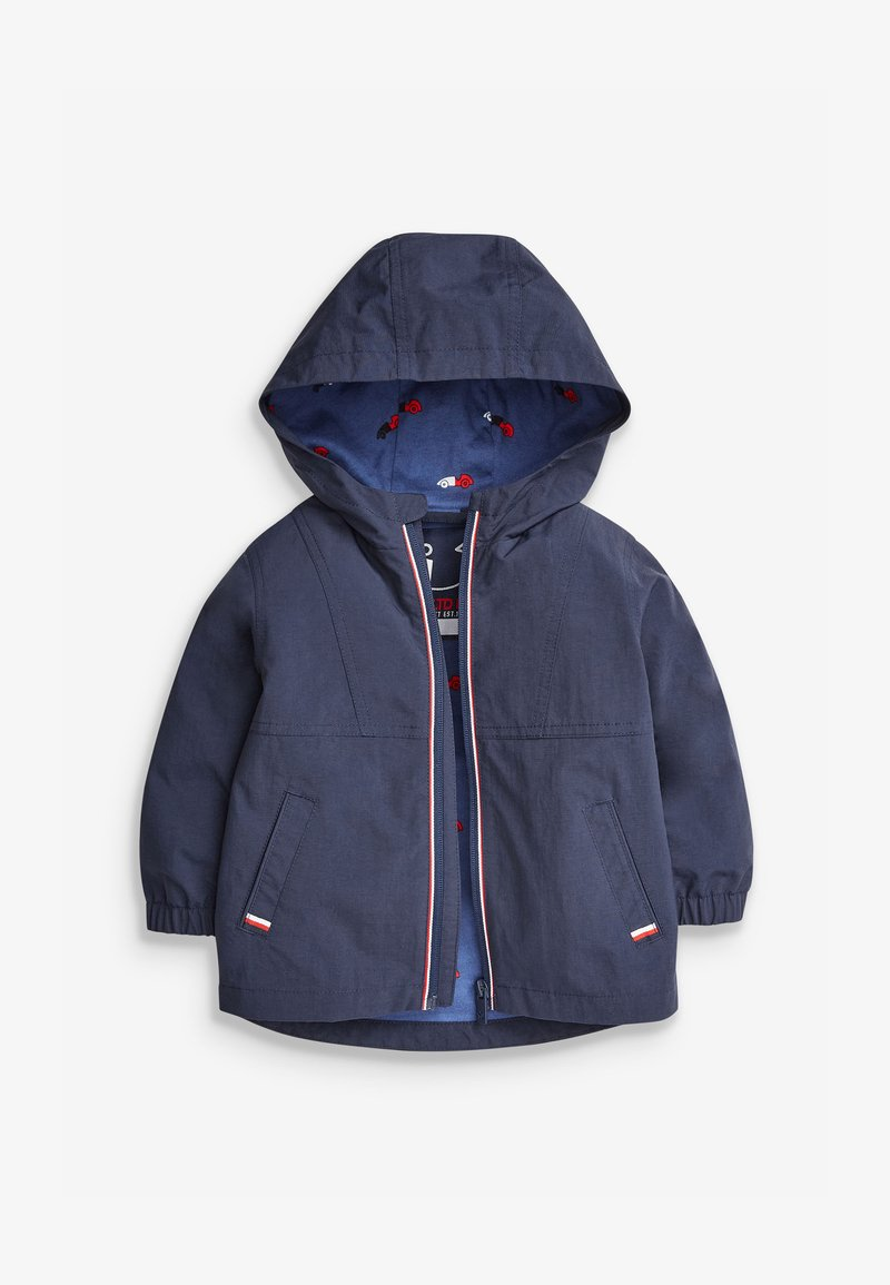Next - Outdoor jacket - dark blue