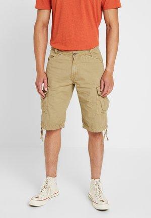 RIPSTOP - Shorts - sand
