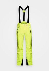FREIBERG - Snow pants - aloe