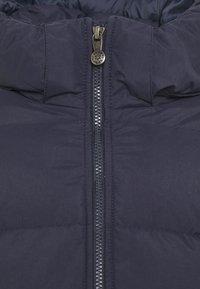 PYRENEX - SPOUTNIC MAT - Down jacket - amiral - 4