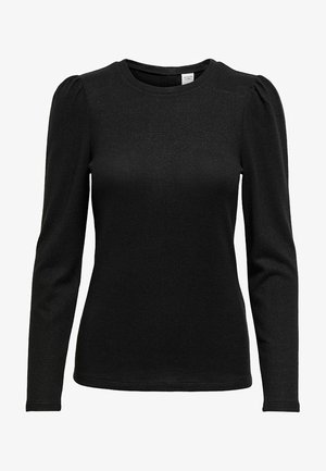 Long sleeved top - black 2