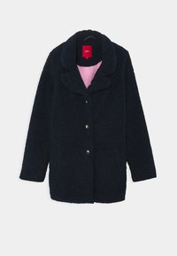 s.Oliver - LANGARM - Winter coat - blue - 0