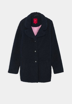 LANGARM - Winter coat - blue