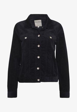SUMMER JACKET - Summer jacket - dark navy