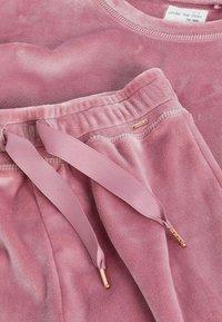 Next - VELOUR - Pyjama set - pink - 3