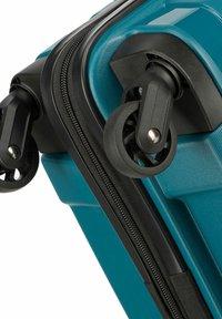 Wittchen - Wheeled suitcase - marineblau - 4