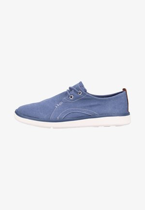 GATEWAY PIER OXFORD - Trainers - blue