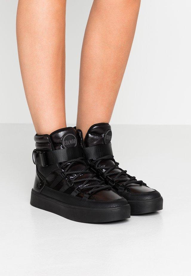 EVIE GLOSS - Zapatillas skate - black