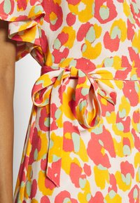 Fabienne Chapot - ARCHANA SLEEVE CATO DRESS - Maxi dress - pink - 6
