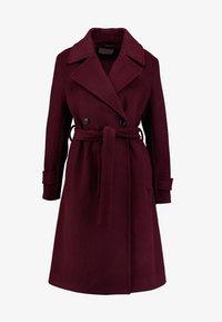 mint&berry - Classic coat - winetasting - 4