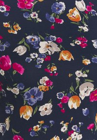 Lauren Ralph Lauren - Print T-shirt - french navy/multi - 2