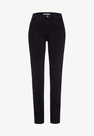 STYLE MARY - Jeans slim fit - dark blue