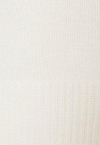 FTC Cashmere - MOCKNECK - Jumper - pristine white - 6