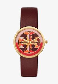 Tory Burch - THE REVA - Watch - red - 1